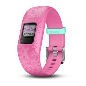 Garmin Vivofit Junior 2 - Adjustable Princess Pink