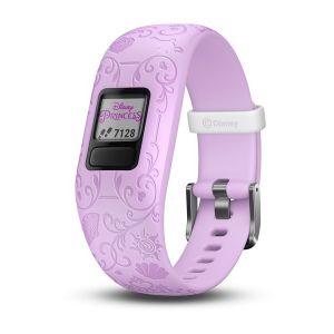 Garmin Vivofit Junior 2 - Adjustable Princess Purple