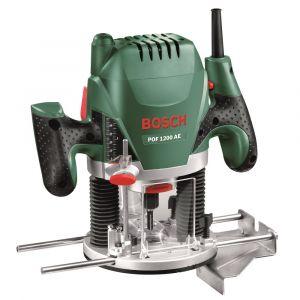 Bosch POF 1200 AE Precision Plunge Router