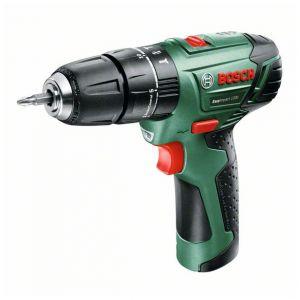 Bosch EasyDrill 1200 (1 x 1,5 Ah) Cordless Drill