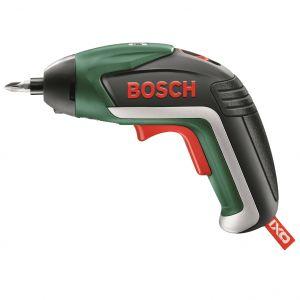 Bosch IXO V Cordless Screwdriver 3.6V