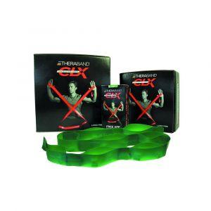 Thera-Band Clx 11 Loops Green/Heavy
