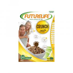 Futurelife CRUNCH Smart Food™ Chocolate - 425g