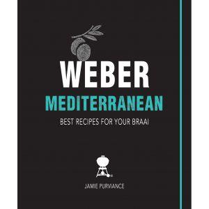 Weber Mediterranean Book