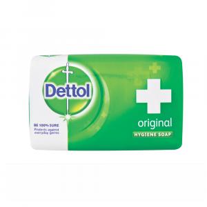 Dettol Soap Original 90g