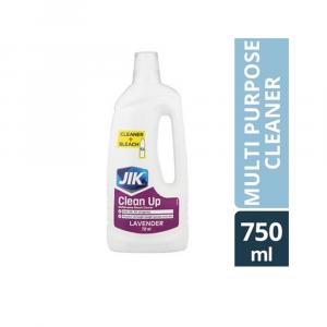 Jik Clean Up Lavender 750ml