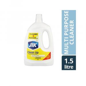Jik Clean Up Lemon 1.5 Litre