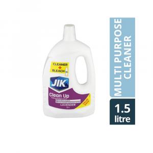 Jik Clean Up Lavender 1.5 Litre