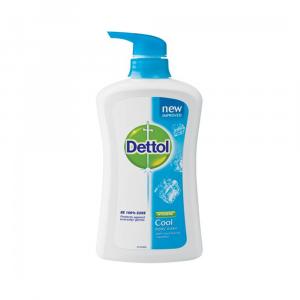Dettol Body Wash Cool 600ml