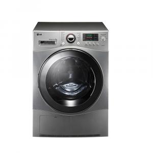 LG 9kg Stone Silver Condenser Tumble Dryer - RC9041E3Z