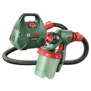 Bosch PFS 3000-2 650 W Spray Gun