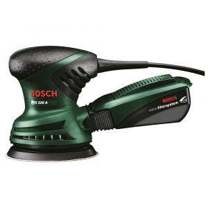 Bosch PEX 220 A Palm Sander