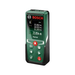 Bosch PLR 25 Laser Distance Measurer