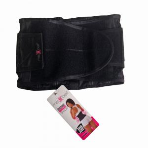 Verimark Miss Belt - Black Large/Extra Large