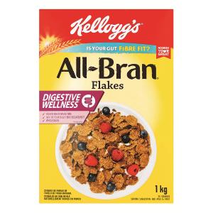 Kellogg's All-Bran Flakes 1kg