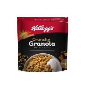 Kellogg's Granola Crunchy 500g