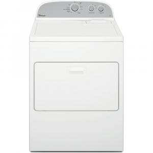 Whirlpool Air-Vented Tumble Dryer 10.5kg - 3LWED4830FW