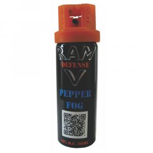 RAM Defense Pepper Fog 60ml - Shrink Wrap