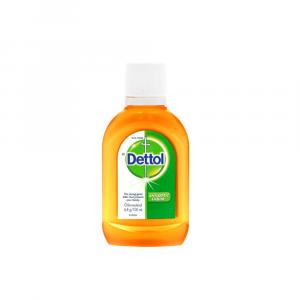 Dettol Antiseptic 50ml