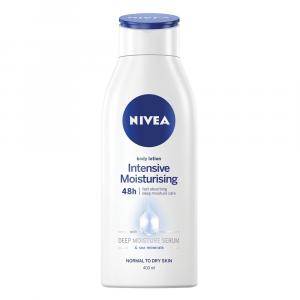 NIVEA Intensive Moisturising Body Lotion - 400ml