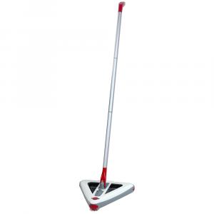 Verimark Genesis Cordless Sweeper Tri-Brush
