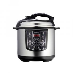Salton 6L Electric Pressure Cooker
