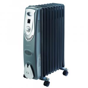 Salton 11 Fin Oil Heater