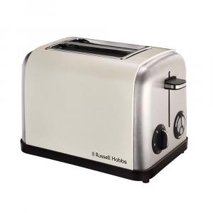 Russell Hobbs GEN2 Legacy Cream Toaster-18260SA