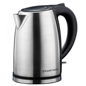 Russell Hobbs 1,7l Stainless Steel Kettle – Brushed Stainless Steel