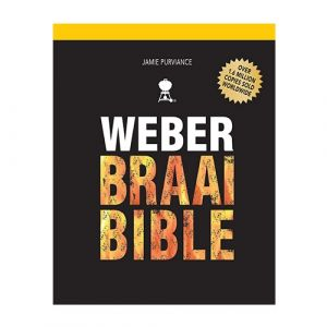 Weber Braai Bible English