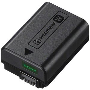 Sony NP-FW50 Lithium-Ion Rechargeable Battery (1020mAh) (RX10; a7, a7IIS+R;a6000)