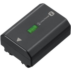 Sony NP-FZ100 Lithium-Ion Rechargeable Battery (a9; A7RIII)