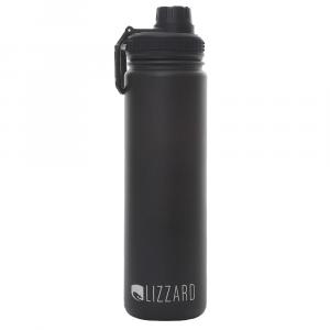 Lizzard - 650ml Flask - Black