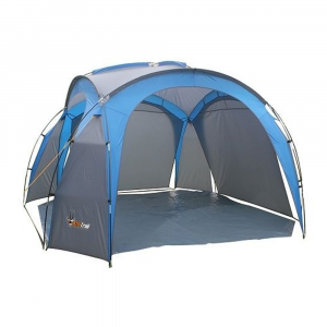 Afritrail Sun Shade - includes 2 Panels and PE Floor
