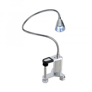 Alva 6 LED Flexible Aluminium BBQ Grill Light