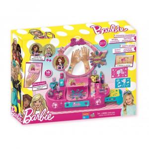 Barbie Nail Studio