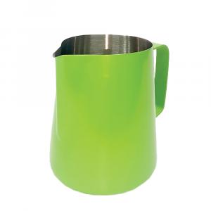 Brewtool Frothing Jug 600ml - Green