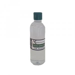 4aKid Waterless 250ml Alcohol Hand Sanitiser (70%)