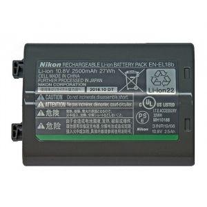 Nikon EN-EL18c Battery (for D4/D4s DSLRs)