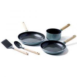 GreenPan Mayflower 5 Piece cookware Set