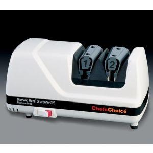Chef's Choice Model 320  2 Stage Diamond Sharpener