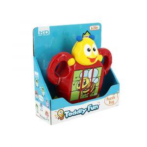 Infi Fun Toddly Fun Puzzle Bug
