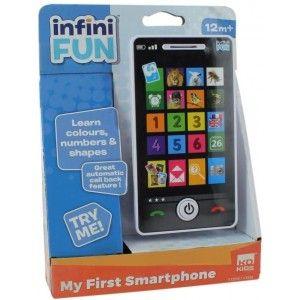 Infi Fun Smartphone