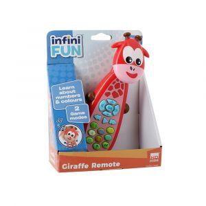 Infi Fun Giraffe Remote Control