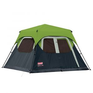 Coleman FastPitch Instant Cabin 8 Tent