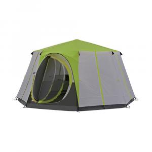 Coleman Octagon 8 Tent - Green