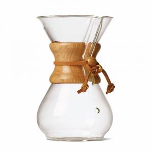 Chemex Coffee Maker - Glass (8 cup)