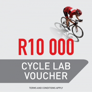 Cycle Lab R10000 Gift Card