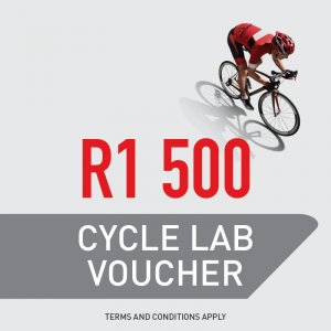 Cycle Lab R1500 Gift Card