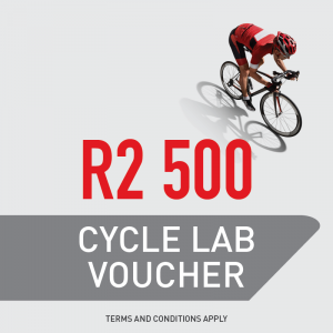Cycle Lab R2500 Gift Card